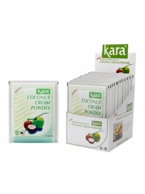 Kara Coconut Cream Powder 50g