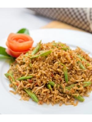 Aromatic Fried Rice