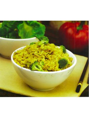 Beriani Brokoli